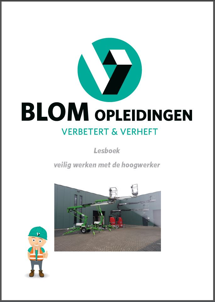 Download Hoogwerkerboek